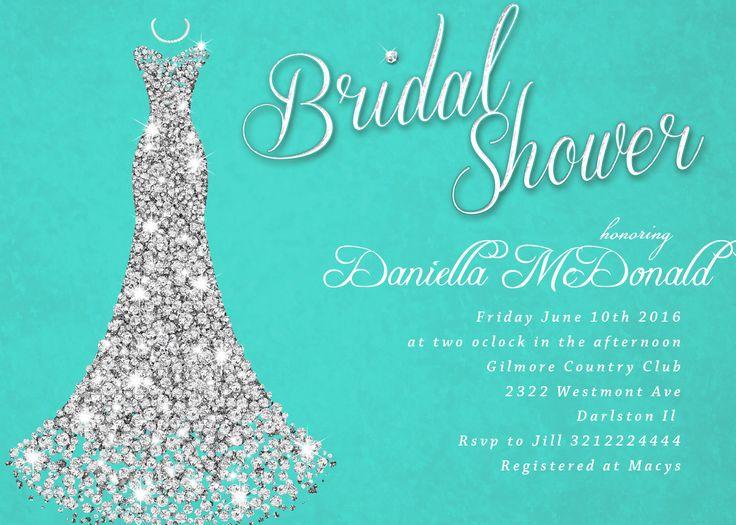 66 best Bridal shower Inspirations Bridal shower supplies images – Inexpensive Wedding Shower Invitations