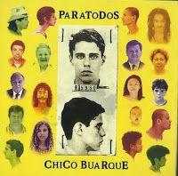 Almanaque Musical: Chico Buarque - Paratodos (1993)