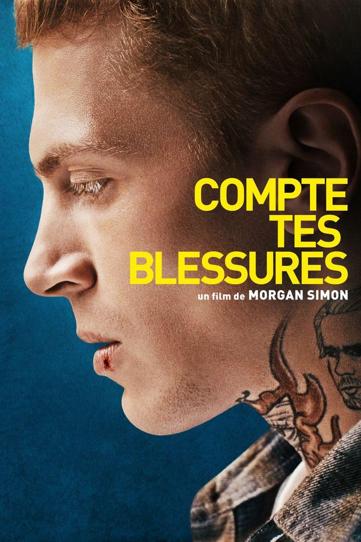 Passez une bonne soirée sur PlayVOD Max avec le drame Compte Tes Blessures ! À voir en VOD !