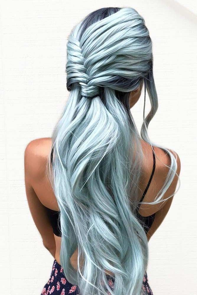 39 Cute Braided Hairstyles You Can't Miss