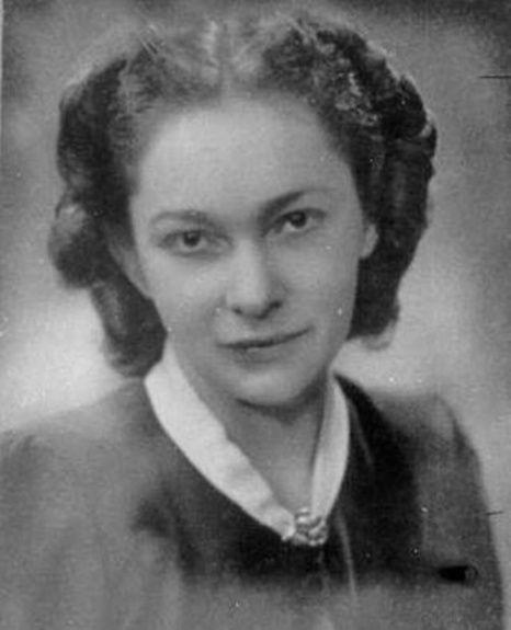 Magda Szabó, writer