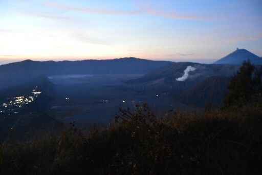 Gunung Bromo, Jawa Timur