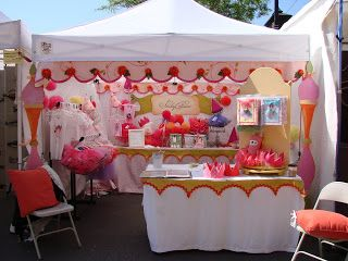 Whimsy Wendy: Whimsical Wonderful Things for Kids: Edina Art Fair 2011
