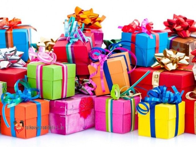 Что дарить в подарок на День святого Валентина 14 февраля