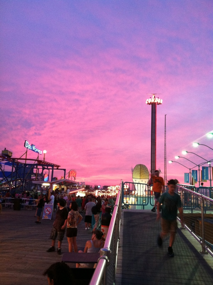 1000 Images About Wildwood New Jersey On Pinterest