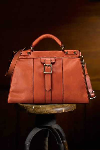 Fossil....My new fall bag!