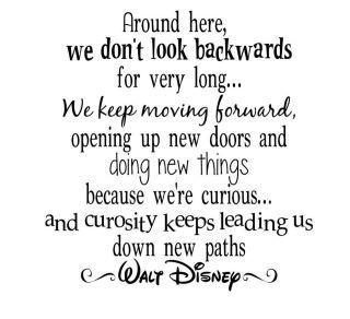 favorite!: Disneyquotes, Disney Quotes, Walt Disney, Waltdisney, Inspiration, Keepmovingforward, Favorite Quotes, Keep Moving Forward, Living