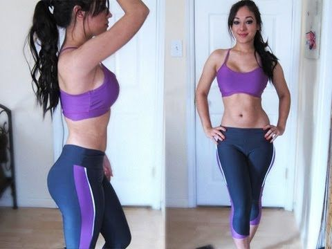 Try out this butt workout to tighten, tone and lift your butt! Do this 3 times through for an awesome butt workout! Your butt will be burning after this workout! Let us know what you think by commenting below!