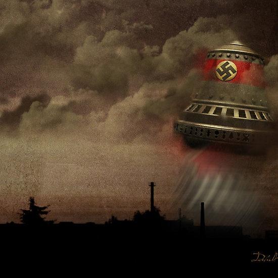 Die Glocke . L' etrange machine temporel des Nazis ? 48cbed603f61dd573af2a3b5d132f667