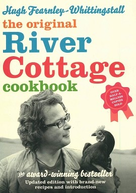 9780007893041 The Original River Cottage Cookbook by Hugh Fearnley-Whittingstall
