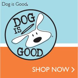 15% OFF COUPON - Sitewide DogisGood.com