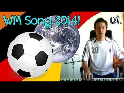 Fußball WM 2014 - alle meine Videos, die irgendwie mit Fußball zu tun ha...