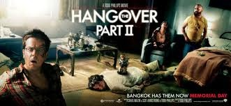 hangover 1 poster - Google Search