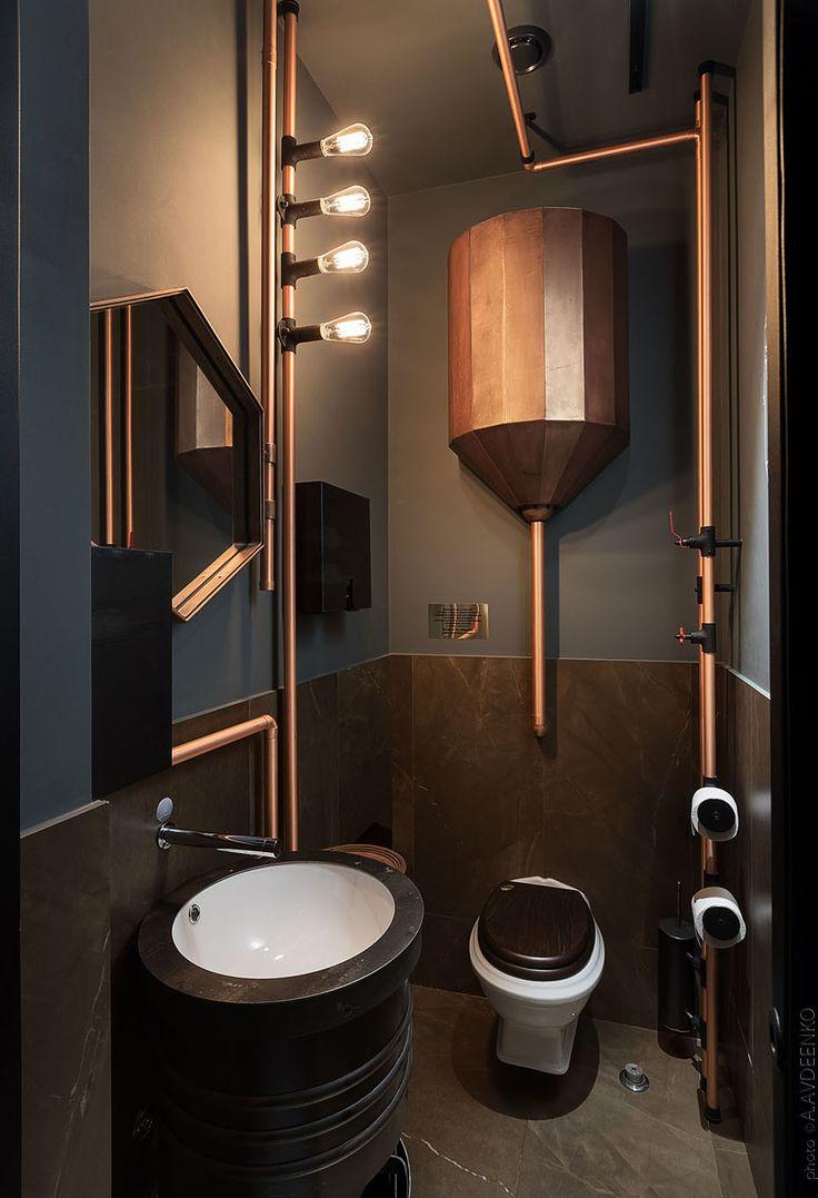 60 best WC Design images on Pinterest   Bathroom, Bathroom ideas ...