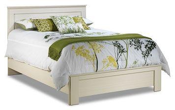 Bedroom Furniture-Tatiana Queen Bed