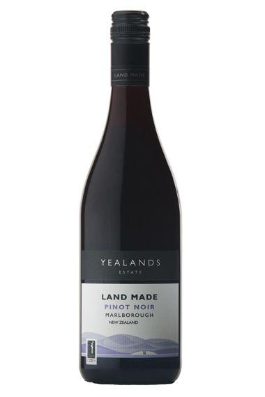 Yealands Land Made Pinot Noir
