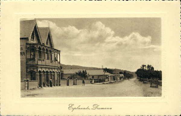 The Esplanade, Dromana