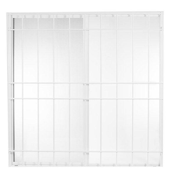 M s de 1000 ideas sobre ventanas de aluminio blanco en for Ventana aluminio 120x120