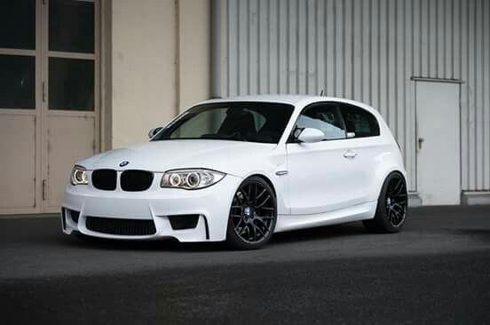 White e87
