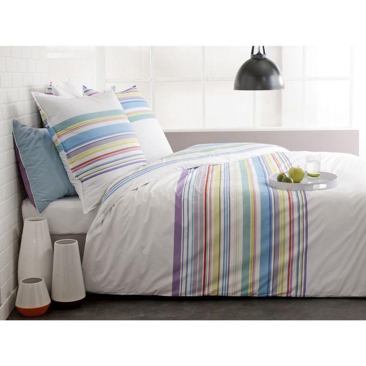 17 meilleures id es propos de housse de couette blanche sur pinterest couette blanche. Black Bedroom Furniture Sets. Home Design Ideas