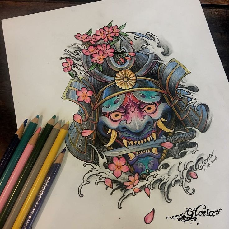 Top Free Oni Irezumi Backgrounds: Best 25+ Oni Tattoo Ideas On Pinterest