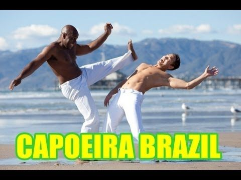 a history of capoeira martial arts from brazil Capoeira is a martial art developed by african slaves in brazil in the 1500's this martial arts movement is very interesting and unique, which is a blend of dance.