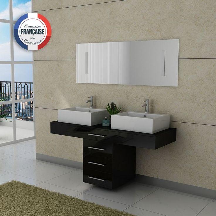 25 best ideas about vasque noire on pinterest vasque lavabo salles de bain modernes and for Vasque salle de bain noir
