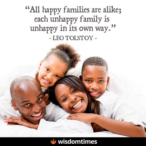 A happy family is but an early Heaven. #happiness #family #unique #love #parents #mom #dad #brother #sister #WisdomTimes