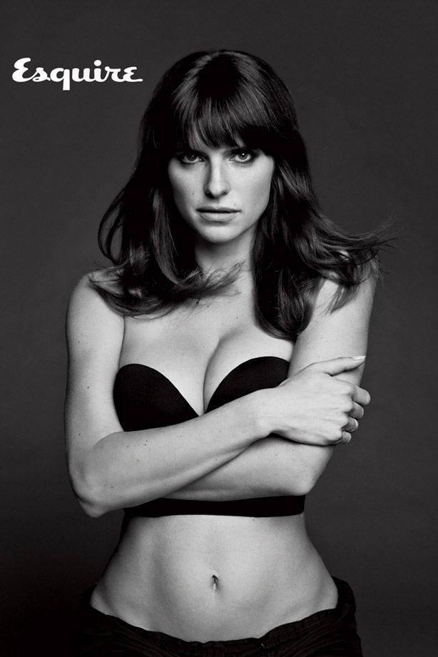The Many Talents of Lake Bell