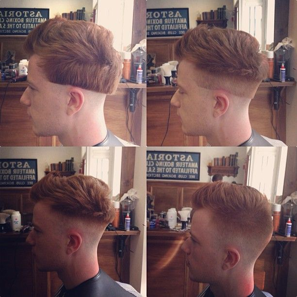#barber#barbers#barbershop#barberlife#barberstyle#hair#haircut#menshair#style#fashion#quiff#fade
