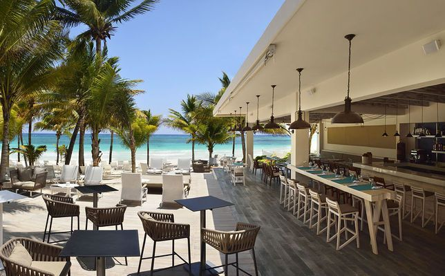 Catalonia Royal Tulum - Adults Only - All Inclusive - KAYAK
