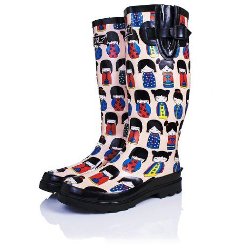 Flat Festival Wellies Wellington Rain Boots Nude Spylovebuy,http://www.amazon.com/dp/B00FVXOOU8/ref=cm_sw_r_pi_dp_oZ0ytb13QJ3Q9K4V
