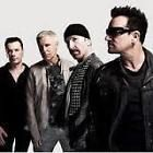 (2) U2 tickets 6/18 PREMIUM Sec 101 LINCOLN FINANCIAL FIELD PHILADELPHIA PA