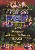 Grupos Pop, Vol. 231: Lluvia De Estrellas En Concierto [DVD] [2005]