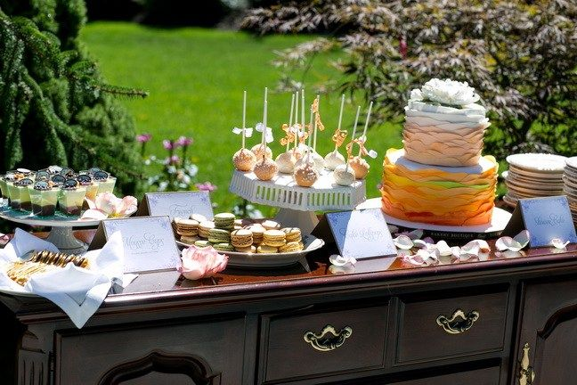 Hosting A Baby Shower On A Budget ~ Best how to host budget baby showers images on