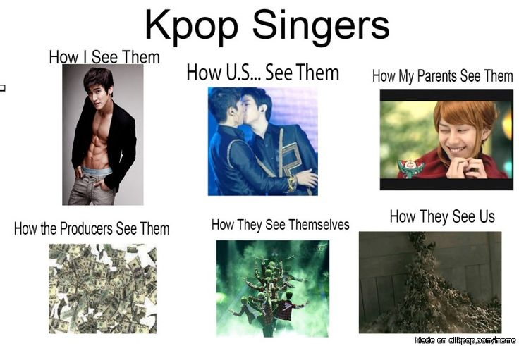 kpop | allkpop Meme Center | KPOP MEMES | Pinterest | Kpop, Memes and ...