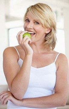 Reduce LDL Cholesterol in Women of All Ages