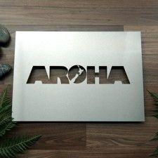 Aroha Landscape