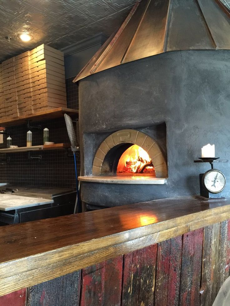 Photos Of Dough Artisan Pizzeria   Caldwell, NJ. Beautiful Interior And  Outdoor Seating. Rustic And Toasty!