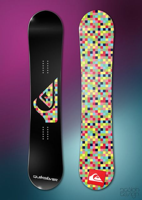 Snowboard Designs | 2009/10 Cool Snowboard Designs | Snowboarding Days - Snowboard Gear ...
