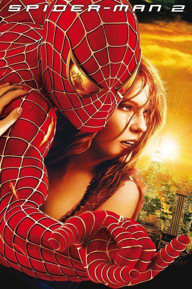 Spider-Man 2 (2004) Regarder Spider-Man 2 (2004) en ligne VF et VOSTFR. Synopsis: 2 ans après avoir choisi sa vie de super-héros, Peter Parker ne parvient plus à gér...
