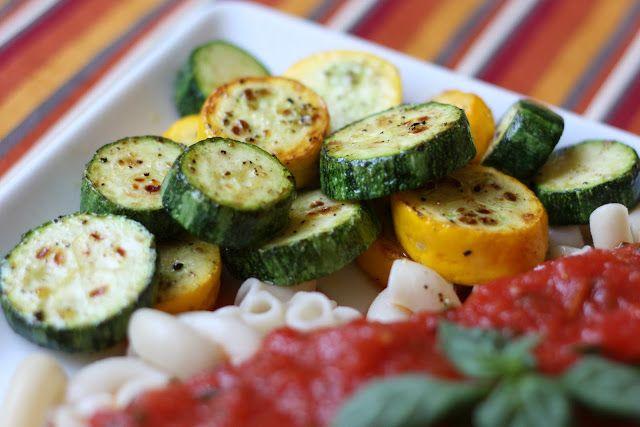 Barefeet In The Kitchen: Squash