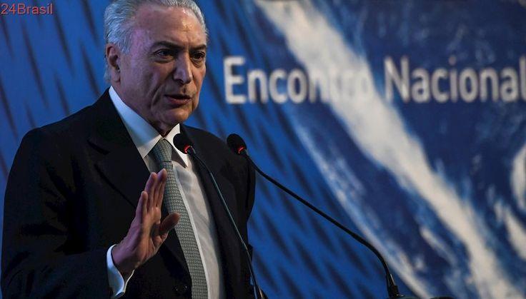 Governo sanciona LDO, e salário mínimo vai a R$ 979 em 2018