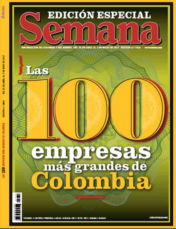 Revista Semana Colombia