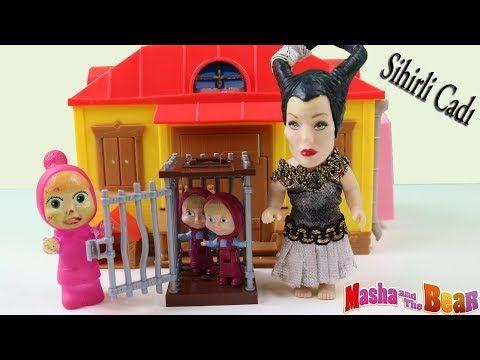 Rengarenk Oyun Hamuru Sürpriz Yumurtalar Açma, Cicibiciler Yoohoo Disney Prensesleri Furby - YouTube