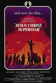 Jesus Christ Superstar Poster