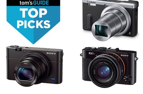 Best Cameras 2014 - Top Digital Cameras for the Money (all types)
