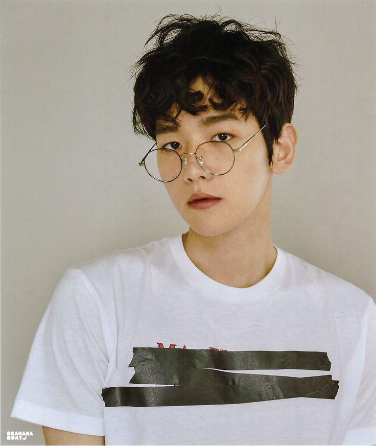 Baekhyun Lucky One