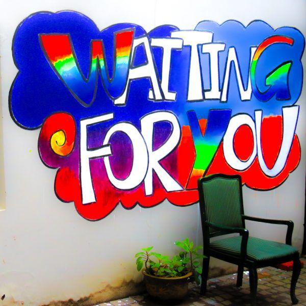 Waiting for you - Rémy Berthomieu - Coogee (Photos d'art)