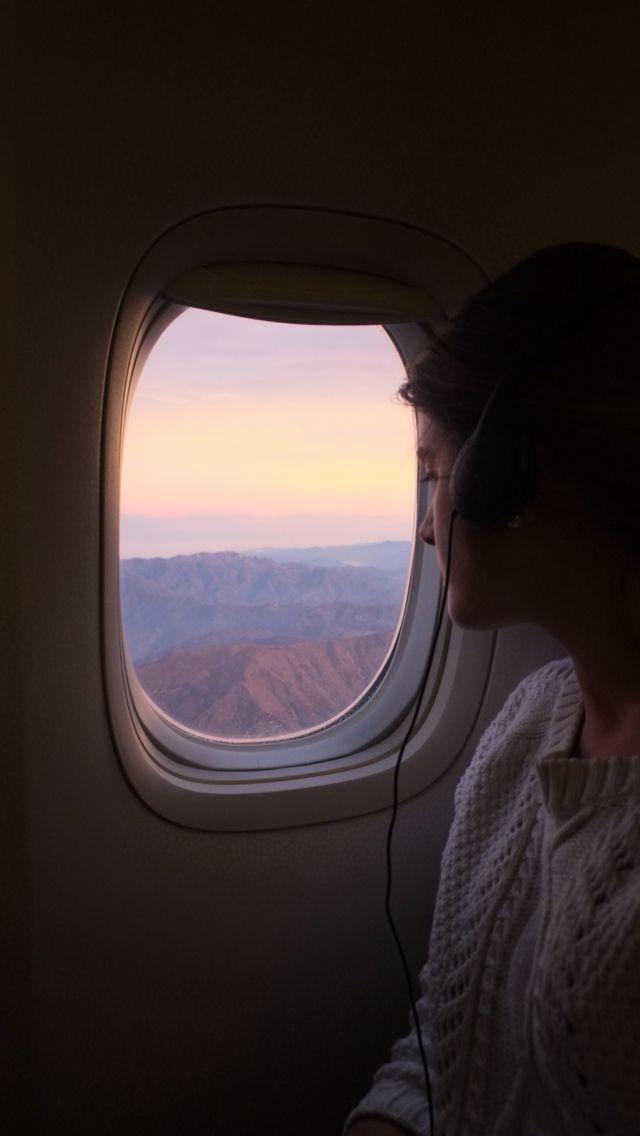 @LauraAndresenPh Airplane